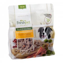 Freshpet Select Dog Food Fresh from the Kitchen Home Cooked