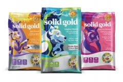 Nutrition | Solid Gold Pet Food | Natural Pet Food | Superfoods