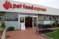 Pet Food Express Stonestown - San Francisco, CA - Pet Supplies