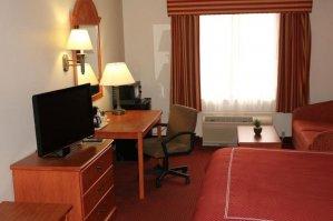 Pet Friendly Hotels in Pooler, GA
